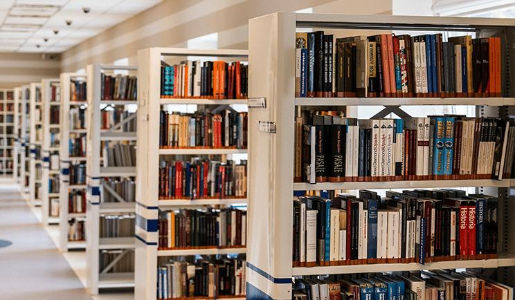 PG em Gestão de Bibliotecas Escolares