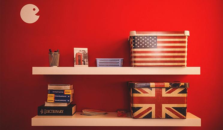 Língua Inglesa – marketing na venda