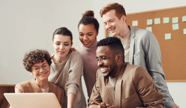 MBA Conceção e Gestão de Projetos de Formação