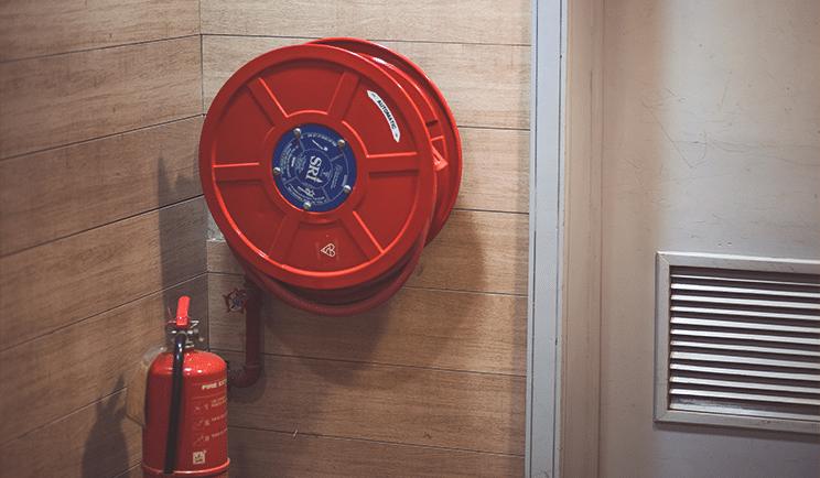 PG em Segurança Contra Incêndios