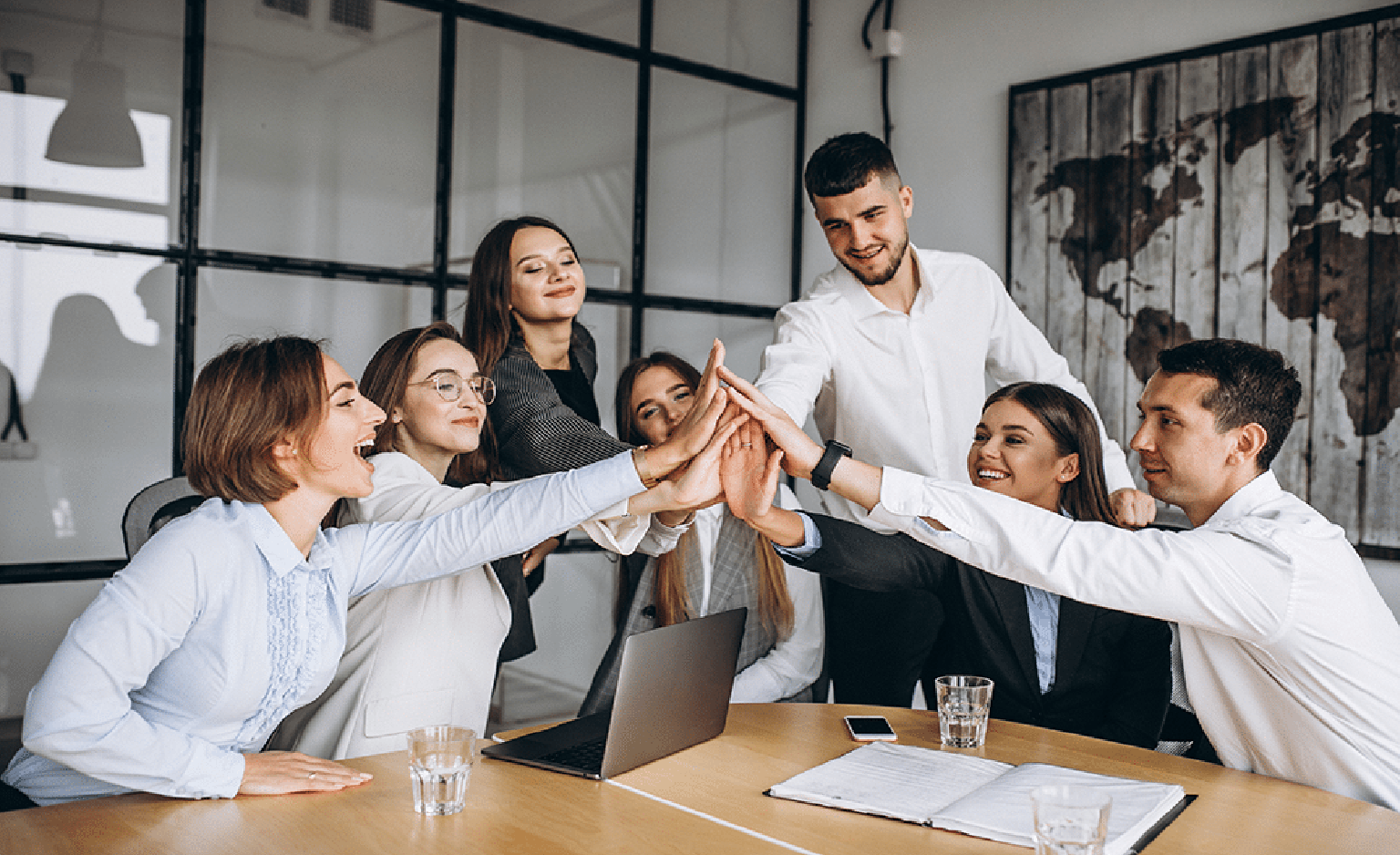 MBA Corporate Happiness – Culture and Strategy