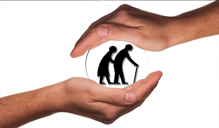 Contextos de prestação de cuidados ao idoso – lares e instituições de saúde