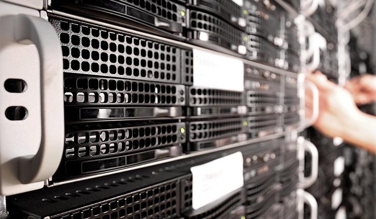 Equipamentos ativos de redes